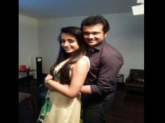 Trisha Engaged To Filmmaker Varun Manian?