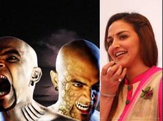 Shocking: Esha Deol To Replace Raghu Ram, Rajiv Laxman In Roadies?