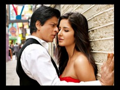 Shahrukh Khan-Katrina Kaif Likely To Romance Again