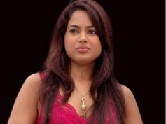 Sameera Reddy Is Pregnant!