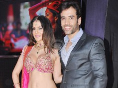 Tusshar Kapoor To Compete With Sunny Leone In A Pole Dance!