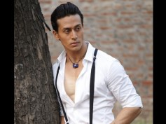 Tiger Shroff To Play A Superhero In His Next!