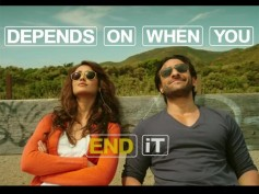 Happy Ending Movie Review- Tiny Flaws But A Happy-Fun Film