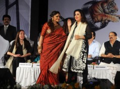 Happy New Year Director Farah Khan Gets Felicitated (Pics)