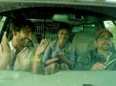 Happy Ending: Behind The Scene Funny Bloopers (Video)