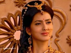 Pallavi Subhash Roped In As Ashoka's Mother In COLORS' Next!