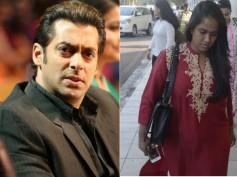 When Angry Salman Khan Saw Arpita Khan Upset On Wedding Day