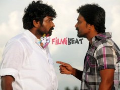 Vanmam Movie Review: Ordinary Screenplay Lets Vanmam Down