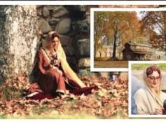 Revealed: Rekha's Look In Fitoor