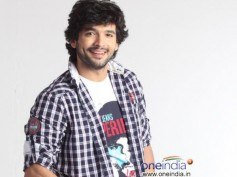 Diganth's Prominent Role In Plus