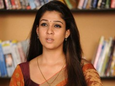 Nayantara Chases Amy Out Of Mass?