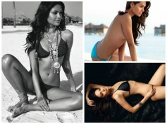 B'Day Spl: Hottest Bikini Pics Of Esha Gupta Exposing Her Toned Body