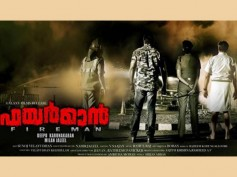Fireman First Look Poster Is Out