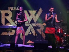 Yo Yo Honey Singh's India's Raw Star To End With A Bang With Kailash, Mohit, Shaan!