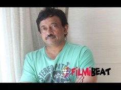 RGV And His Love For Controversies!