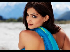 Sonam Kapoor's Daddy Plans A Pleasant Break For The Actress