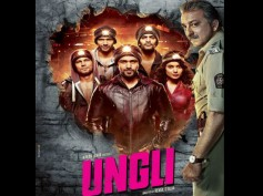 Ungli Movie Review: Raises Painful Issues With Entertainment