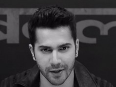 Varun Dhawan Says He Can Kill For The One He Loves (Video)