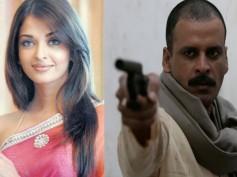 Aishwarya Rai Against Manoj Bajpayee In Jazbaa?