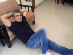 Thala Ajith To Sport A Thin Look In His Next?
