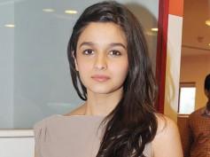 Alia Bhatt Unwell, Advised Rest
