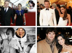 Infidelity: Celebrity Husbands Who Cheated On Their Wives