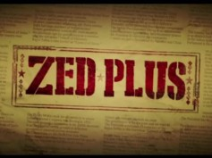 Zed Plus Movie Review - Political Satire Makes You Laugh, Weep