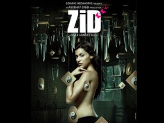 Zid Movie Review: Sinful And Erotic
