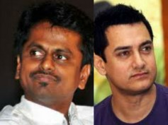 Aamir Khan Copied Me In 3 Idiots: AR Murugadoss