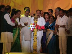 Dr Rajkumar Memorial Inauguration Cultural Night