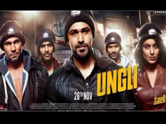 Ungli First Weekend (3 Days) Box Office Collection Unimpressive