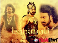 Baahubali Wraps Up!