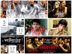 15 Bollywood Movies That Showed 'Dabangg' Side Of Cops