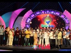 'Memu Saitham'- We Love You Vizag: A  Massive Success