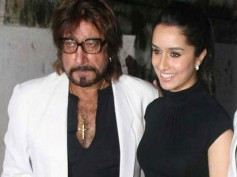Shraddha Kapoor: Shakti Kapoor Should Enter Guinness Books