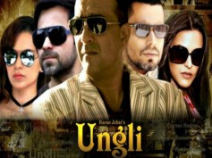 Ungli First Monday (4 Days) Box Office Collection