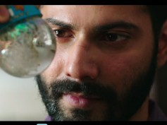 Brother Inspired Varun's 'Badlapur' Look
