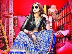 Sonam Kapoor's Dolly Ki Doli Wrapped Up