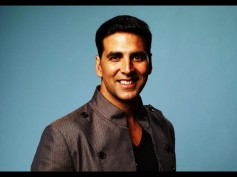 Akshay Kumar: The Title Baby Initially Surprised Me