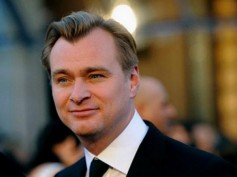 Interstellar Director, Christopher Nolan To Receive Cinematic Imagery Award