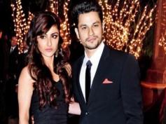 Love Birds Kunal Khemu-Soha Ali Khan's Wedding Date Fixed