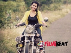 Nikki Galrani Backs Out From V K Prakash's Asif Ali Movie