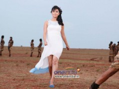 Radhika Pandit's New Look For Zoom