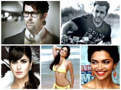 Top 10 Most Searched Bollywood Celebrities For 2014