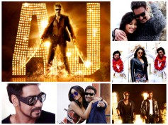 Action Jackson: 10 Shocking, Unknown Facts About Ajay Devgn Starrer