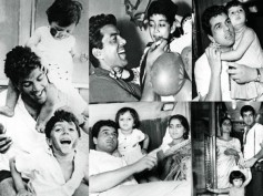 B'Day Spl: Rare Unseen Pics Of Dharmendra With His First Wife