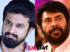 Siddique's Son To Debut In Mammootty's Pathemari