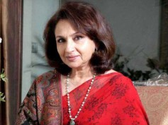 Shabana Finds Sharmila 'Most Gorgeous' 70-year-Old