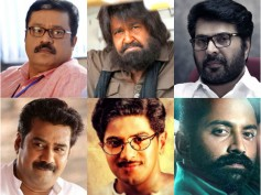 Who Is The Best Malayalam Actor Of 2014?