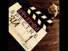 24th James Bond Instalment, 'Spectre' Starts Filming, See First Pic